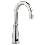 Selectronic Gooseneck Proximity Faucet  American Standard - Polished Chrome