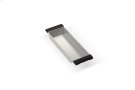 """Tray 205021 - Stainless steel sink accessory , 5 7/8"""" × 17 1/2"""" × 2 1/8"""" Product Image"""