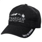 Low Profile Hat - Black Product Image