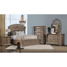 Arch Salvage Cady Nightstand
