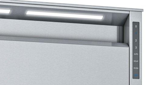 36-Inch Masterpiece® Downdraft UCVP36RS