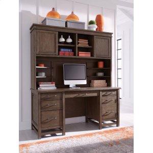 Credenza Desk -
