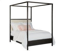 Kettle Framework Upholstered Full Bed