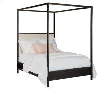 Kettle Framework Upholstered Full Bed
