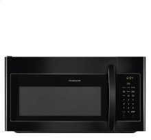 ***FFMV1645TB*** Frigidaire 1.6 Cu. Ft. Over-The-Range Microwave