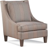 Chester Armless Chair Product Image