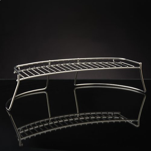 Warming Rack for Charcoal Kettle Grills