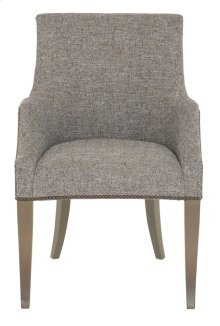 Keeley Dining Chair in Smoke