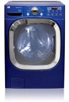 Ultra-Capacity SteamWasher with LED Control Panel Product Image