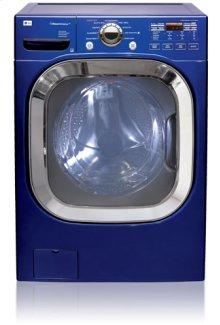 Ultra-Capacity SteamWasher with LED Control Panel