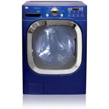 Ultra-Capacity SteamWasher with LED Control Panel (Sold only as a set with matching Dryer, 6 month warranty, Manufacturer Warranty no longer valid)