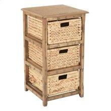 Sheridan 3-drawer Storage