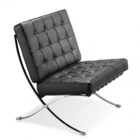 Barcelona Modern Classic Lounge Chair