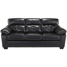 Benchcraft Bastrop Sofa in Midnight DuraBlend [FBC-4299SO-MID-GG]