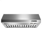 "30"" Pro-Style™ Low Profile Under Cabinet Hood, Pro-Style® Stainless Product Image"