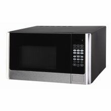 0.9 cu. ft. 900W Microwave Oven