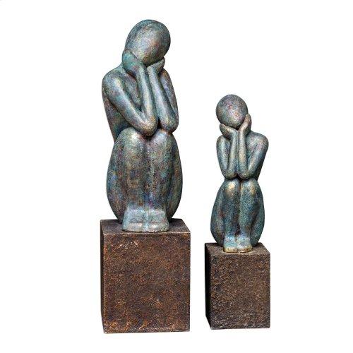 Jayin, Sculptures, S/2