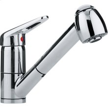 Ribera FF2200 Polished Chrome