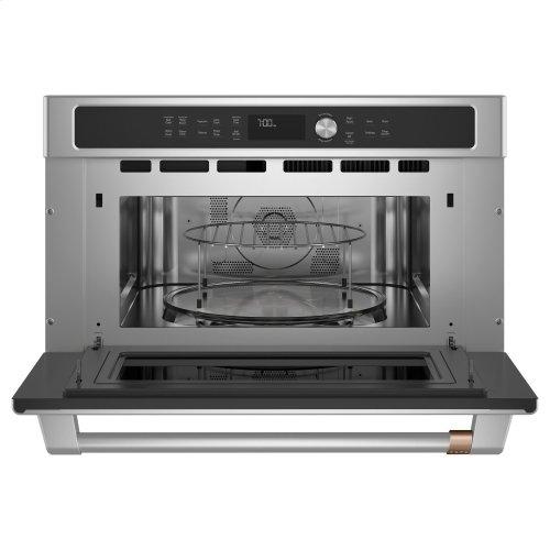Café Built-In Microwave/Convection Oven