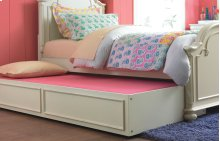 Charlotte Trundle Storage Drawer
