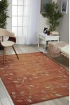Contour Con03 Cin Rectangle Rug 5' X 7'6''