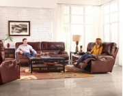 Lay Flat Reclining Sofa Product Image