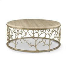 """Branch Cocktail Table - 48"""""""