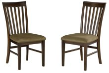 Mission Chairs