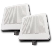 High Power AC1200 Dual-Band Outdoor Bridge Kit