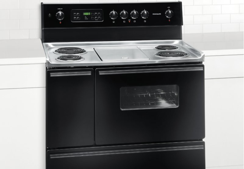 Frigidaire 40 Freestanding Electric Range