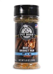 Beef & Brisket Rub