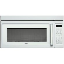 Over-the-Range Microwave HMV9302 - White