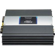 1100W Digital Monaural Power Amplifier