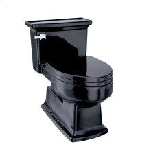 Eco Lloyd® One-Piece Toilet, 1.28 GPF, Elongated Bowl - Ebony