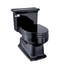 Eco Lloyd® One-Piece Toilet, 1.28 GPF, Elongated Bowl - Ebony