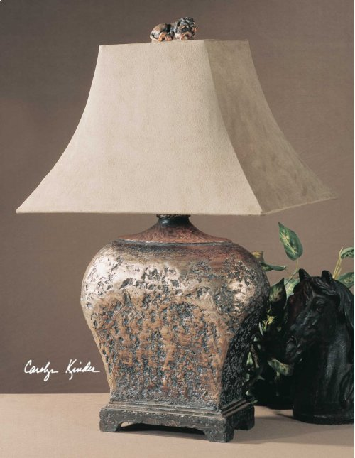 Xander Table Lamp