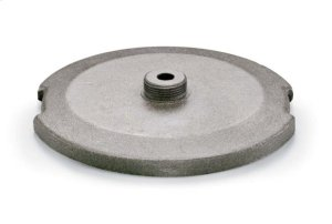 30lb Cast Iron Add-On Weight