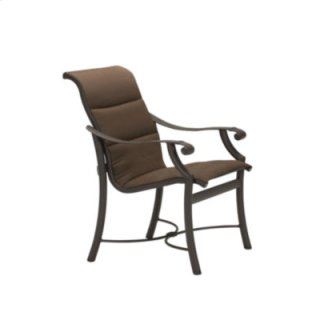 Montreux Padded Sling Dining Chair
