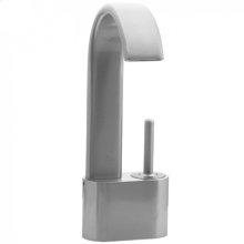 Techno M3 - Single Handle Lavatory Faucet - Polished Chrome