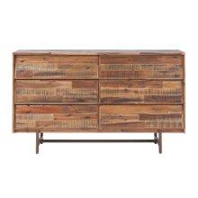 Bushwick Wooden Dresser