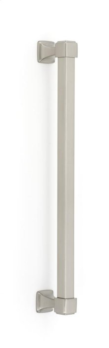 Cube Appliance Pull D985-12 - Satin Nickel