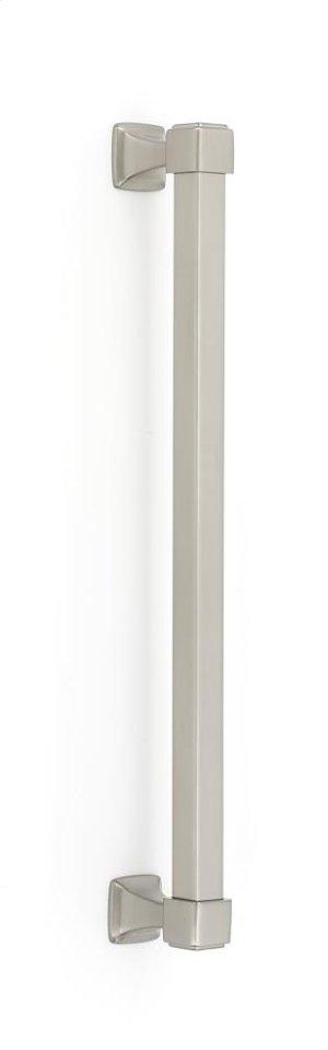 Cube Appliance Pull D985-12 - Satin Nickel