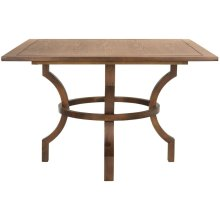 Ludlow Square Dining Table - Chestnut
