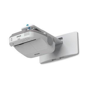 EpsonPowerlite 575w Wxga 3lcd Projector