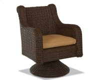 Laurel Swivel Rocking Dining Chair Product Image