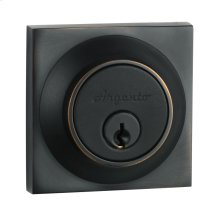 QUADRATO MODERNO 317 DEADBOLTS