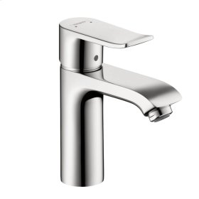 Chrome Metris 110 Single-Hole Faucet, 1.2 GPM