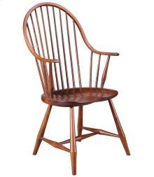 Long Island Windsor Arm Chair