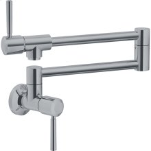 Absinthe PF5270 Polished Nickel