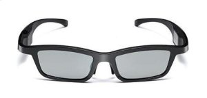 3D Shutter Glasses For LG Plasma 3D Ready TVs